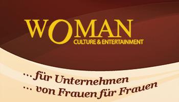 WOMAN Culture & Entertainment