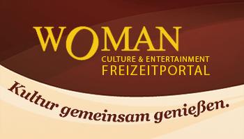 WOMAN Freizeitportal